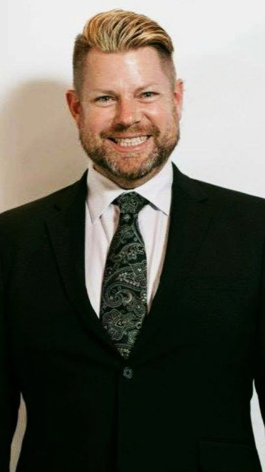 Gary Jones, CSEP